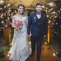 O casamento de Marina Bovi e Recanto Flor da Vila 7