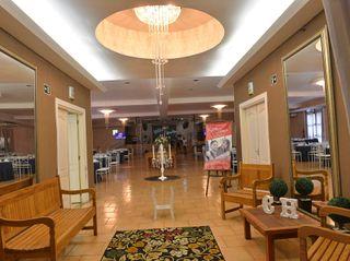 Villa Verde Hotel 3