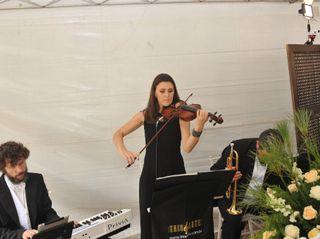 Trio e Arte - Música para casamento 3
