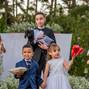 O casamento de Izis Morais e Espaço Verde Eventos 28
