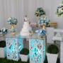 O casamento de Dayane Abdalla e Buffet Brasa Chopp 10