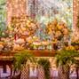 O casamento de Vitor e Clube dos 500 Eco Resort & Golfe 10