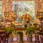 O casamento de Vitor e Clube dos 500 Eco Resort & Golfe 12