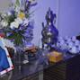 O casamento de Priscila e Buffet Star Fashion 8