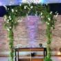 O casamento de Halynne Santos e Flora Silva Flores 16