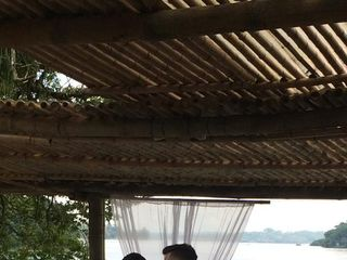 Bambu do Riacho 1