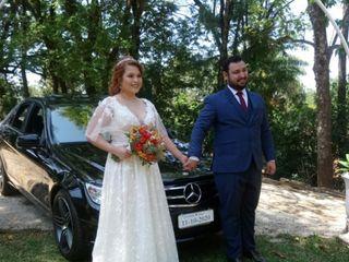 Bride & Benz 3