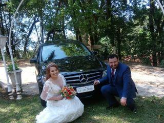 Bride & Benz 4