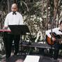 O casamento de Marcos Ibidayo e Nicolly Oliveira e Grupo Melodia do Amor 7