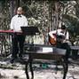 O casamento de Marcos Ibidayo e Nicolly Oliveira e Grupo Melodia do Amor 8
