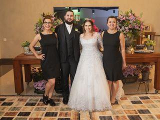 As Casamenteiras 2