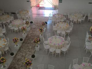 Maison D' Francis Festas e Eventos 1