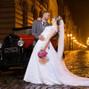 O casamento de Camila Delonero e Fourt 29 - Locação de Veículos Especiais 7
