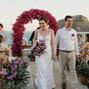 O casamento de Camila P. e Espaço La Playa 46