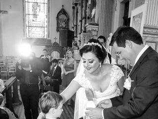 Carina Zilio - Casamento & Eventos 7
