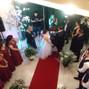 O casamento de Fernanda Do Prado Cuzziol e Espaço Villas Buffet 6