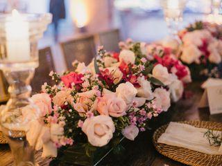 Arco Iris Flores Festas e Decorações 5