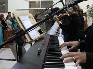 Grupo Musical Arte Nubents 2