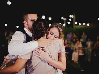 Carol Crisóstomo - Assessoria para Casamentos 5