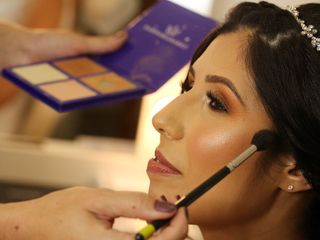 Marta Procopio Makeup 2