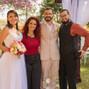 O casamento de Sarah V. e Jésus Lopes Fotografia 16
