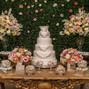O casamento de GLEICIANE SILVA e Flor de Pimenta Buffet 13