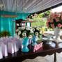 O casamento de Thais De Araujo Mendes e Maison Green Ville Espaço 5