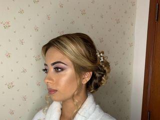 Daniela Righeto Make & Hair 1