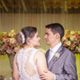 O casamento de Cássia Caroline Mendes Silva e Gideoni Domingues 9