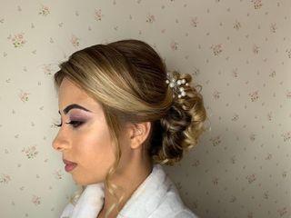 Daniela Righeto Make & Hair 2
