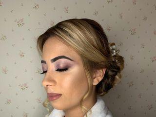 Daniela Righeto Make & Hair 3