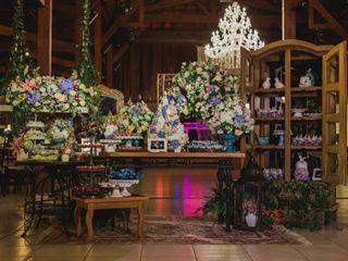 Ravena Garden Buffet 5