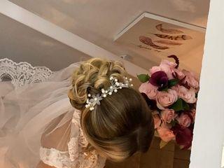 Daniela Righeto Make & Hair 5