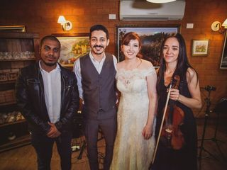 Orquestra SM Trinity Production 2