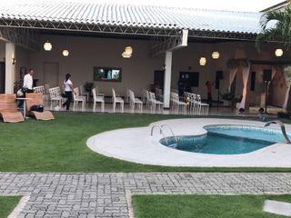 Hotel Oceania 6