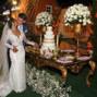 O casamento de Gracielle B. e Lela Buffet e Decoração 9