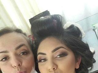 Nay Soares Make Up 1