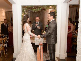 Marcelo Fabiano -  Celebrante de Casamentos 2
