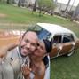 O casamento de Glauco Gonçalves e O Opala da Noiva 1