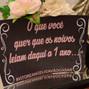 O casamento de Angélica Freire e Ingrid Decorações & Buffet 20