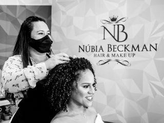 Studio Núbia Beckman 1