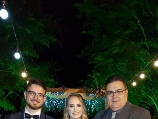 Moacir Souza Celebrante 2