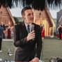 O casamento de Rubens R. e Ericke Carvalho 7
