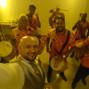 O casamento de Cleante Ferreira e Status Samba Show 8
