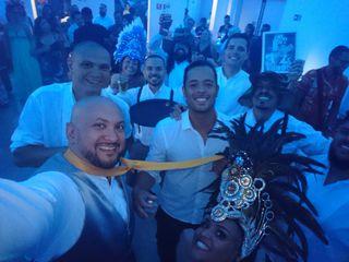 Status Samba Show 7