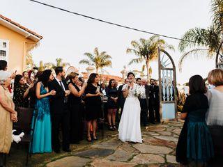 Buena Onda Casamentos 4
