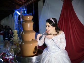 ChocoShow Eventos Cascata de Chocolate 4