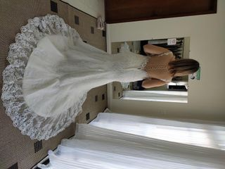 Noiva Chique 5