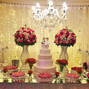 O casamento de Daniela Lopes e Espaço Maison Bella Vista 12