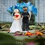 O casamento de Estefany e Criativus Foto e Video 30